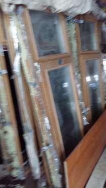 Стеклопакеты (натур дерево), в г.Королёв