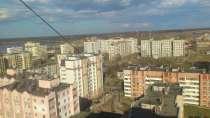 1 ком. кв. на ул. Первомайская д17 к.1, в г.Никольское