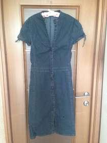 Платье Mango, в Тюмени