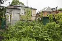 Продам участок 4.7 сот с домом в р-не ул.Скачкова (ЖДР), в Ростове-на-Дону