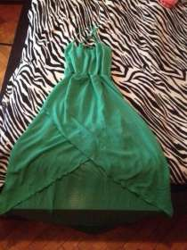 Новое платье, в Калининграде