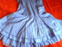 Платье для девочки, в Москве
