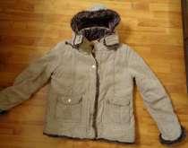 куртка, пальто, пуховик, дуюлёнка, в г.Всеволожск