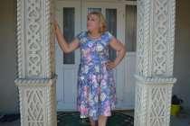 Светлана Михайлина, 46 лет, хочет пообщаться, в Москве