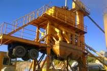 Асфальто-бетонные заводы, в Геленджике