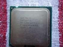 Процессор Intel Pentium D945 sl9qb, в Магнитогорске