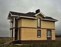 Продается кирпичный дом, в Сергиевом Посаде