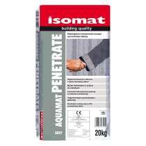 Isomat (Строительная Химия, строительные смеси), в Москве