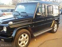 Продам мерседес G 500, в Москве