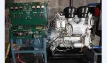 Дизель-генератор 30 кВт 400 В, в г.Самара