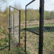 Ворота и калитки от производителя, в Ярославле