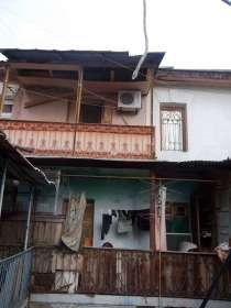 Квартира под реконструкцию, в г.Ялта