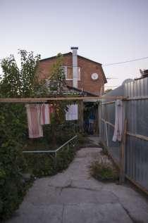 Продам дом жилой 120 м2 с участком 2 сот по ул. Рижская, ЭЖМ, в Ростове-на-Дону