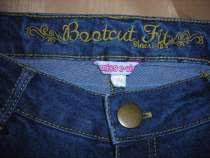 Продаю джинсы для девочки, в г.Минск