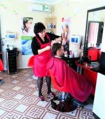 Продается раскрученная парикмахерская, в Краснодаре