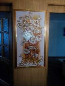 Картина, в Омске