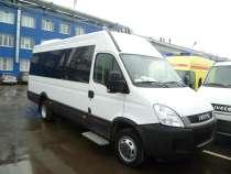 Автобус междугородний 19+7 IVECO DAILY, в Уфе
