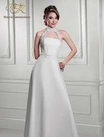 свадебное платье новое, с этикеткой, в Ульяновске