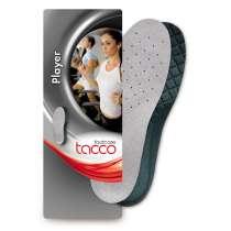 Tacco Player Aрт.638 – спортивные стельки двухслойные Tacco, в Москве