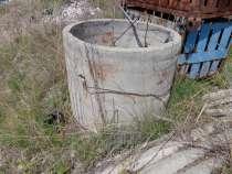 Кольцо бетонное, в Владивостоке
