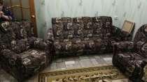 Диван и 2 кресла, в Иванове