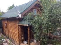 Бревенч. дом, 85 кв. м., с. Безводное, Кстов. р-н, в Нижнем Новгороде