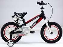 Детский велосипед Royal Baby Freestyle Space №1 Alloy, в Екатеринбурге