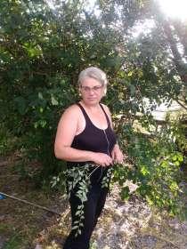 Оксана, 45 лет, хочет найти новых друзей, в г.Петропавловск