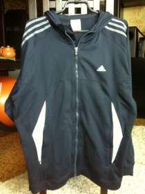 Спортивная куртка adidas (олимпийка), в Москве