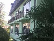 Студия с балконом в 10 минутах езды до моря, в Сочи