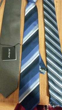 Продаю новые галстуки из Германии, в Краснодаре