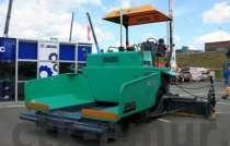 Продам асфальтоукладчик xcmg RP452L, в Красноярске