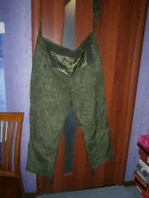 Военные теплые штаны (цифра)., в Новосибирске