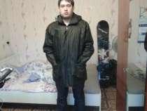 Куртка кожаная мужская, в Новосибирске