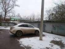 автомобиль Lexus RX 350, в Нижнем Новгороде