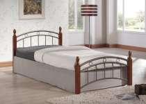 Кровать односпальная 208-М, в Уфе