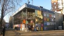 Сдаю павильон 6,8 кв. м в ТЦ, в Москве