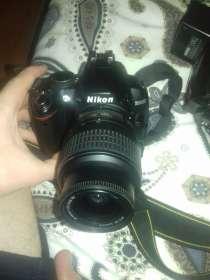 Продам Nikon D3000, в Новосибирске