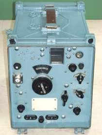 Радиоприемник Р-326 «Шорох», в Москве