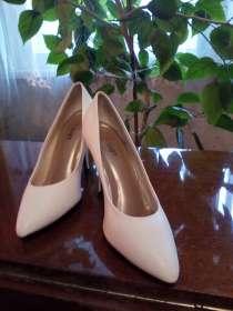 Туфли белые, в Екатеринбурге