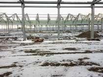 Демонтаж металлоконструкций, в Кургане