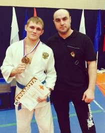 Персональный тренер по рукопашному бою, в Санкт-Петербурге