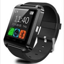 Умные часы Smart Watch U8, в Москве
