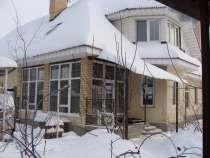 Коттедж в 47 км. от Москвы, в городе Раменское, в Раменское