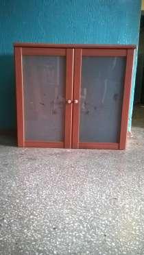 Шкаф навесной для кухни, в Красноярске