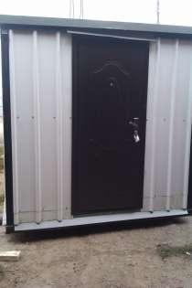 Дверь металлическая, в г.Витебск