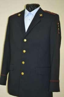 форменная одежда полиции мужской китель ООО«АРИ» форменная одежда, в Челябинске