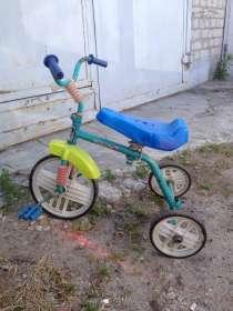 Велосипед трехколесный, в Химках