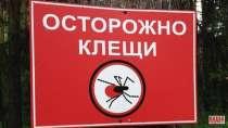 Страхование от укуса клеща, в Екатеринбурге