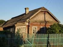 Бревенчатый дом, в Владимире